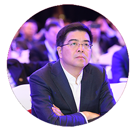 Liu Cheng, General Manager, Ca