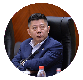 Xiao Wei, CEO of Futong Group