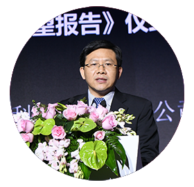 Ge Jun,  President of FiberHom
