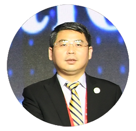 Shen Yichun,Gneral Manager of